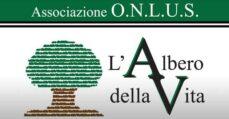 """Ass. ONLUS   """"L'Albero della Vita"""""""