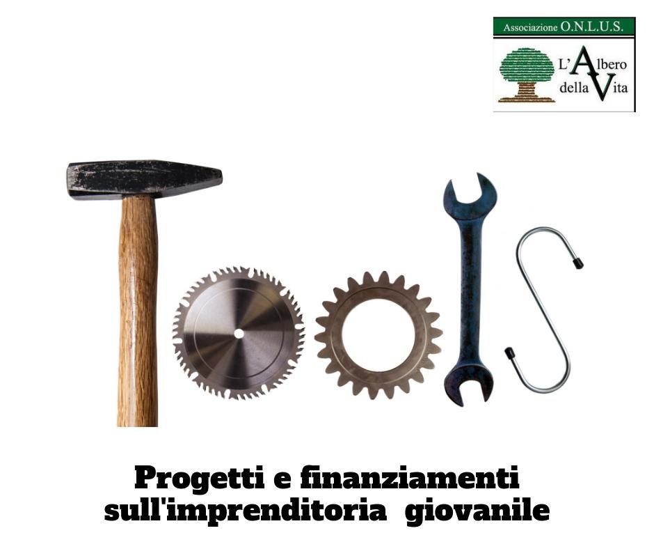 Progetto F.A.S.I e Progetto Self-Employement - Ass. ONLUS ...